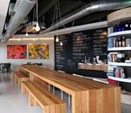 Cafe Neo | Cape Town | Eat Out