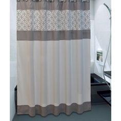 Sherry Kline Fresh Shower Curtain and Hook Set - Overstock™ Shopping - Great Deals on Sherry Kline Shower Curtains