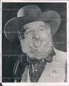 1958 Sheriff Scotty Ed Scott Western Host KLZ-TV- resident and former mayor of Englewood Denver Tv, Denver Colorado, Englewood Colorado, Free To Use Images, Rare Videos, Thanks For The Memories, Tv Station, Press Photo, Sheriff