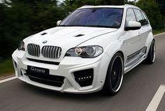 X5 - BMW X5 Tuning - SUV Tuning