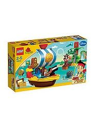 LEGO DUPLO Jakes Pirate Ship Bucky by manufacturer ** Visit the image link more details. Lego Duplo, Lego Toys, Bucky, Lego Disney, Toys R Us, Best Baby Car Seats, Lego Videos, Buy Lego, Pirate Theme