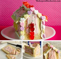 Valentines-Day-Pop-Tart-Houses-sqq Happy Valentine Day HAPPY VALENTINE DAY | IN.PINTEREST.COM WALLPAPER EDUCRATSWEB