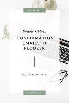 Flodesk have listened to their UK/EU users and released their native double opt-in confirmation email feature! In this video tutorial I show you how to set this up in your Flodesk account (no Workflow workarounds needed!) and add to your Sign Up Forms   byRosanna   #flodesktips #flodesktutorials #emailmarketingtips #emailmarketing #emailnewlettertips Email New, Time Management Tips, Life Organization, Confirmation, Business Planning, Email Marketing, Productivity, Online Courses, Improve Yourself