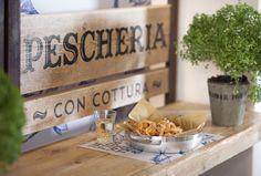 Gallery | Pescheria con Cottura a Lecce – In Fish We Trust