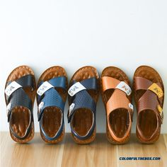 Cheap Clearance Specials Summer Shoes Leather Sandals Boys 2016 New Children's Kids Sandals Sale Online Discount Kids Clothes, Cheap Kids Clothes Online, Kids Clothes Sale, Boys New Fashion, Boys Fashion Dress, Fashion Clothes, Fashion Dresses, Fashion Jewelry, Womens Fashion