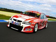 HRT-HOLDEN RACING TEAM 2006 HRT.COM.AU V8 Cars, Race Cars, Team Wallpaper, Aussie Muscle Cars, V8 Supercars, Chevrolet Ss, Australian Cars, Pontiac Gto, Racing Team