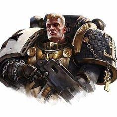 #warhammer40k #wh40k #deathwatch #blacktemplars