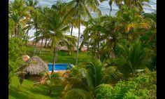 Villas Playa De Uva -- Rio Caribe. Edo Sucre, Venezuela.