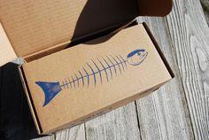 Actualité / Retour à la pêche responsable / étapes: design & culture visuelle