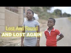 Luh & Uncle - Lost And Found - YouTube