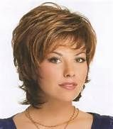 Short Hairstyles For Women Over 50 Round Face - Bing Images