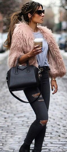109 Awesome Fall Outfits To Update Your Wardrobe #fall #outfit #style Visit to see full collection