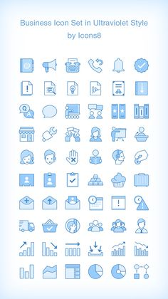 oday's freebie is a nice Set Of 60 Free Business Icons that is great for you to add to your next projects. All of these icons come in a new design style Business Icon, Business Design, Clothes Draw, Pattern Leaf, Time Icon, Design Digital, Travel Icon, All Icon, Pictogram