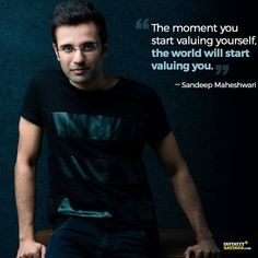 Top 10 Sandeep Maheshwari Motivational Quotes - Make Sure to Change Your Point of View about Life and Success – Infinity Sayings Top Quotes, Wise Quotes, Attitude Quotes, Daily Quotes, Motivational Quotes In Hindi, Positive Quotes, Inspirational Quotes, Change Quotes, Quotes To Live By