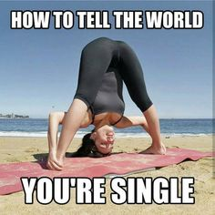 THE REAL REASON WOMEN GO TO THE SPORT CLUBS - PROOF THEY ARE SINGLE!