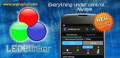 طريقة تغيير لون الإشعارات LED على هاتفك الأندرويد من خلال تطبيق LED Blinker Notifications Pro المدفوع 2020 Appel Video, Messages, Iphone, Apps, Technology, App, Text Posts, Text Conversations