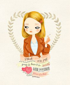 Wes Anderson Fan Art to Have Its Day — Make that Three Days | Hint Fashion Magazine