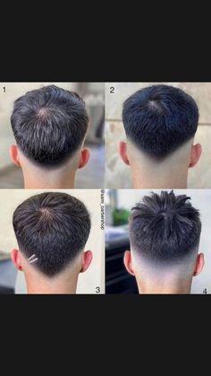 Medium Fade Haircut, Drop Fade Haircut, Boys Fade Haircut, Best Fade Haircuts, Pixie Haircut For Thick Hair, Curly Hair Men, Mens Hairstyles Pompadour, Faux Hawk Hairstyles, Mens Hairstyles Fade