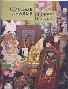 Cottage Charms- Art to Heart - Yolanda J - Picasa Web Album