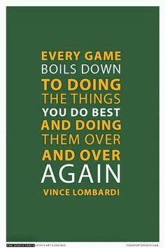 vince lombardi green bay packers and green bay on pinterest
