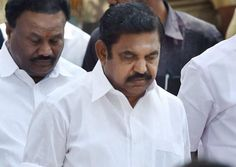 Voting For Presidential Poll Begins In TN