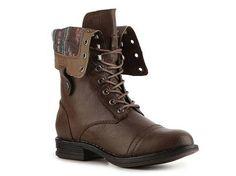 Madden Girl Zorrba Boot Women's Boots Under $70 Women's Shoes - DSW