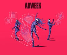 Adweek on Behance