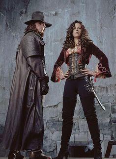 van helsing movie | Production Pictures of Van Helsing (2004)