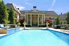 §Villa da sogno in Canada | lussocase.it