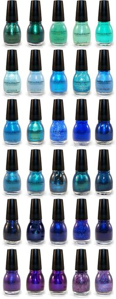 SINFUL COLORS (1.99 @ walgreens)