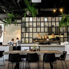 Always good to sit back relax and enjoy the interiors @concretejunglecafe a  // Men's Fashion Style and Travel Blog - http://ift.tt/29K1GdU