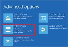 Windows 8 ahora integra a una gran cantidad de herramientas que podríamos utilizar de forma nativa, mismas que inclusive se hacen presentes cuando el sistema operativo no se inicia correctamente. Sin la necesidad de tener que utilizar aplicaciones de terceros, la nueva revisión del sistema operativo de Microsoft nos ofrece una ayuda inmediata desde el mismo momento en que se inicia el ordenador.