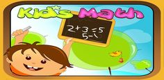 Kids Math - Aplicaciones de Android en Google Play