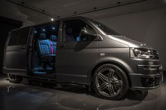 vw transporter custom vans - Google Search