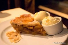 I know pie, and the baked apple pie aboard the Carnival Elation is marvelous. Dining aboard the Carnival Elation on Tie Dye Travels with Kat Robinson: http://www.tiedyetravels.com/2013/11/carnival-elation-dining.html #carnivalelation