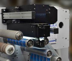 #PrintingMachine, #Rotogravure #Printing #Machine