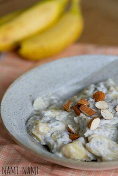 Veel üks moeröögatus: banaanipannkoogid ilma jahuta | Toit ...