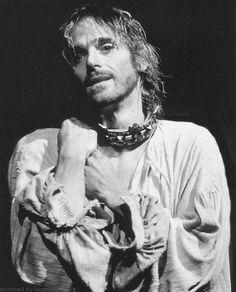 Jeremy Irons as Richard II