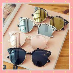 600ae43ad8 Las 46 mejores imágenes de Lentes de mujer | Sunglasses, Sunglasses ...