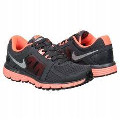 Nike Lunar I believe  Part of assault on adidas three stripe trademark