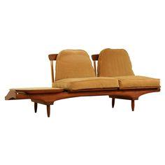 Phillip Llyod Powell sofa, perfect full original condition