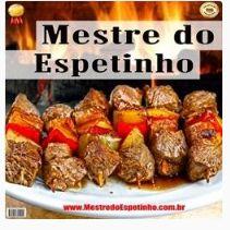 Mestre do Espetinho. PÚBLICO ALVO Chefes de cozinha, cozinheiros, ajudantes de cozinha, açougueiros, estudantes de gastronomia, hotelaria e nutrição, proprietários e gerentes de restaurantes e interessados em geral. https://go.hotmart.com/N4973198O #PreçoBaixoAgora #MagazineJC79
