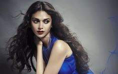 aditi rao hydari in blue dress bollywood actress wide wallpaper - freshwidewallpapers.com fresh wide wallpaper Download Latest Best HD Desktop Wallpapers,Widescreen Resolutions HD Wallpaper for your Desktop, PC, Laptop, mobile, tablet, iPhone, android, windows and other resolutions devices