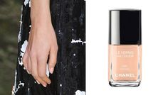 Get The Chanel 'Emprise' Polish Straight Off The Haute Couture Runway.