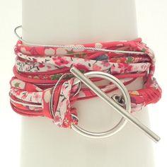 Image bijoux Bracelet Infini