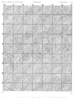 Gallery.ru / Фото #25 - осенний лес - irinakiz Cross Stitch Landscape, Cross Stitch Patterns, Projects To Try, Stitching, Gothic, Witch, Fall, Autumn, Landscapes