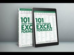 101 Most Popular Excel Formulas E-Book – MyExcelOnline Vba Excel, Statistics Math, Microsoft Excel Formulas, Free Software Download Sites, Excel For Beginners, Hacking Websites, Study Websites, Excel Hacks, How To Motivate Employees