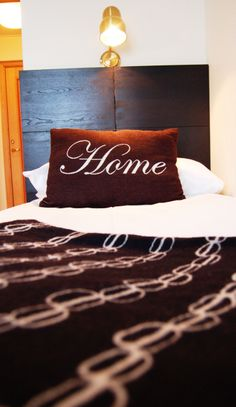 Sköna sängar