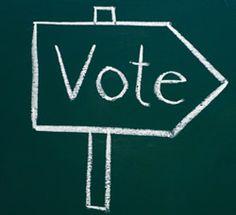 Voting: It matters! | www.panna.org/blog/voting-it-matters