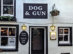 The Dog & Gun is one of the most famous dog friendly pubs in the Lake District. The pub's speciality is Hungarian goulash, a legendary dish that is perfect after a day's fell walking. This pub is popular with locals and holidaymakers and has a warm welcoming atmosphere.